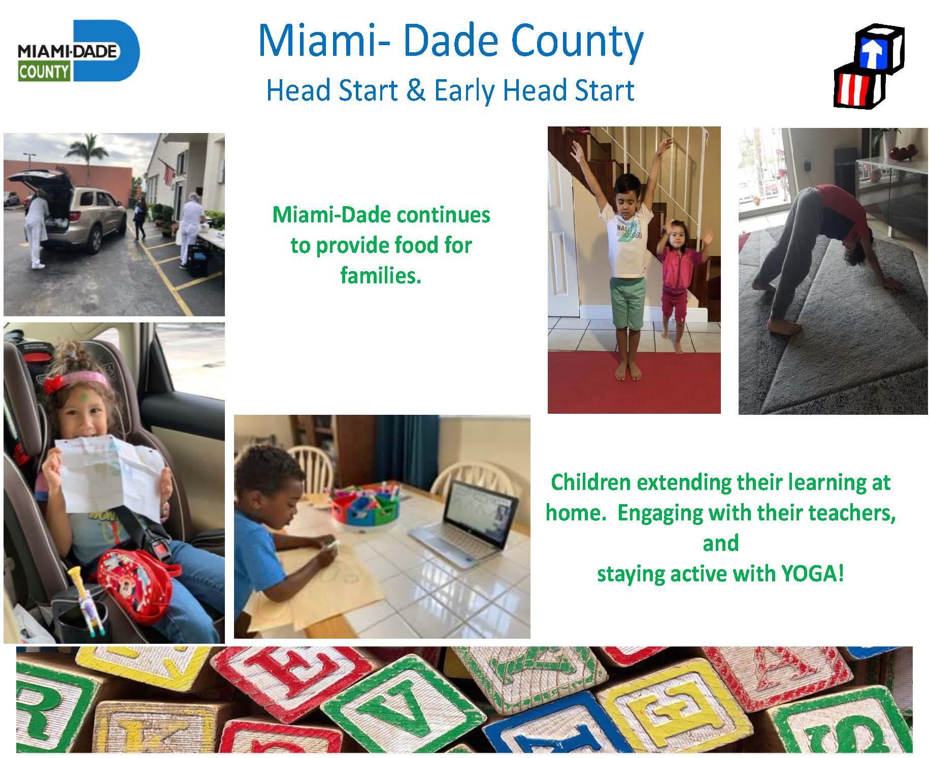 Miami Dade County HS EHS